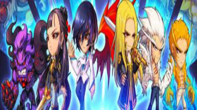 Noblesse Zero Mod APK Unlimited Money With Naver Webtoon Android God Mode unlimited XP HP happy 6 game