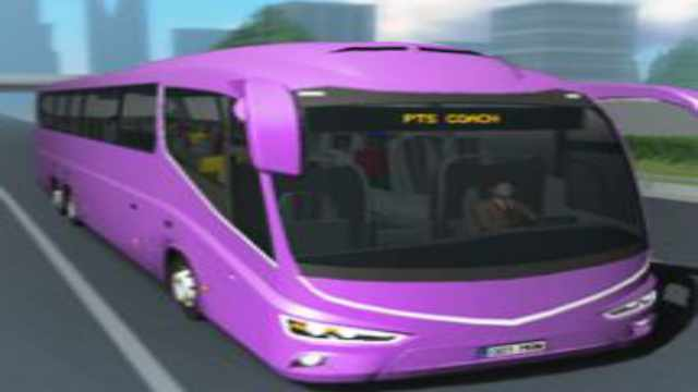 Public Transport simulator coach Mod Apk unlimited money Android latest version free shopping happy 8 pure game