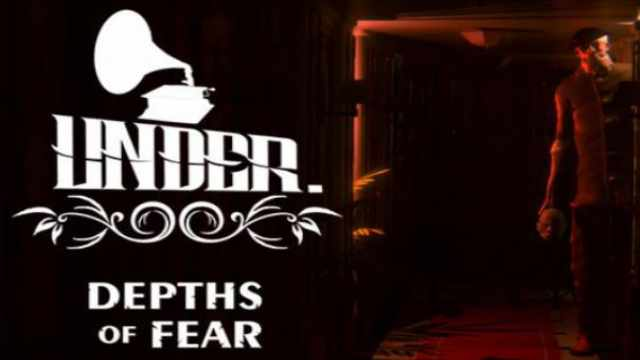 Under Depths of Fear Apk mod free download unblocked game Android latest version unlocked happy 7 pure gameplay