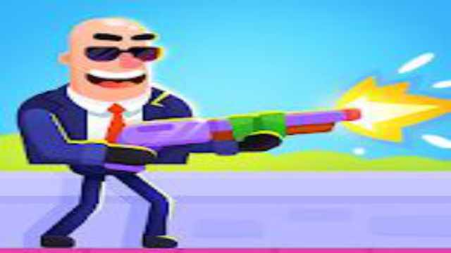 Hitmasters mod apk unlimited money and gems unlocked free download Android all shopping latest version happy 8 game