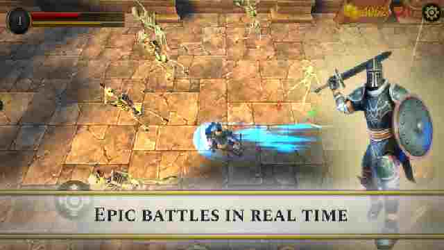 TotAL RPG Towers of the Ancient Legion Mod Apk Unlimited cash 3