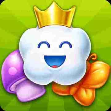Charm King Mod APK Unlimited Gold Lives 7