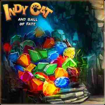 Indy Cat Match 3 Mod Apk unlimited money 6