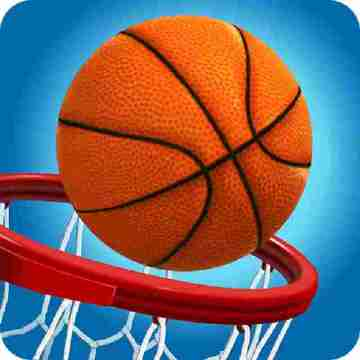 Download Basketball Stars Моd Apk unlimited money perfect 6