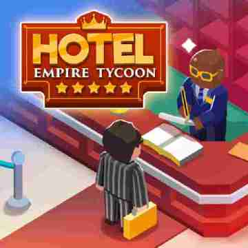Hotel Empire Tycoon Mod Apk unlimited Money and Gems 6 52