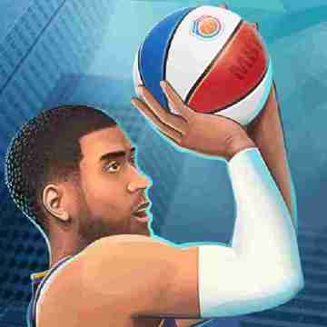 Shooting Hoops 3 Point Basketball Mod Apk unlimited money 4