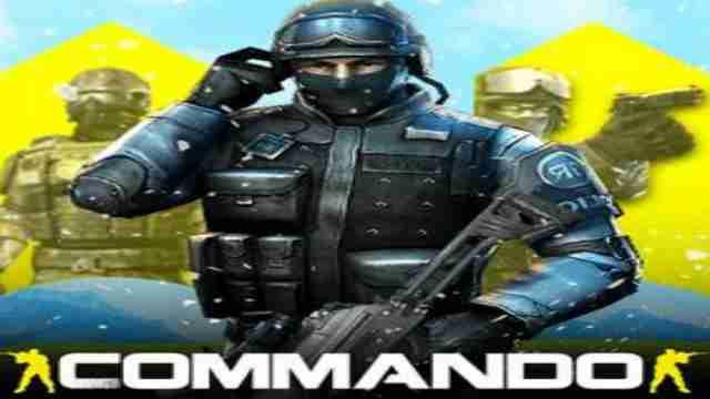 Call of IGI commando mod apk unlimited money 2