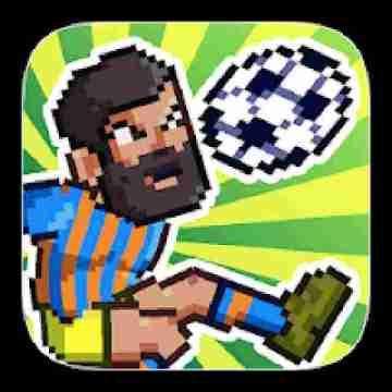 Super Jump Soccer Mod Apk Unlimited Money 5