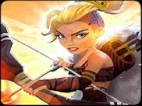 Lionheart dark moon mod apk RPG unlimited money download 2