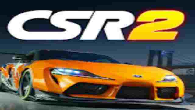 CSR Racing 2 Mod APK Unlimited Money Free Download 2.18.3