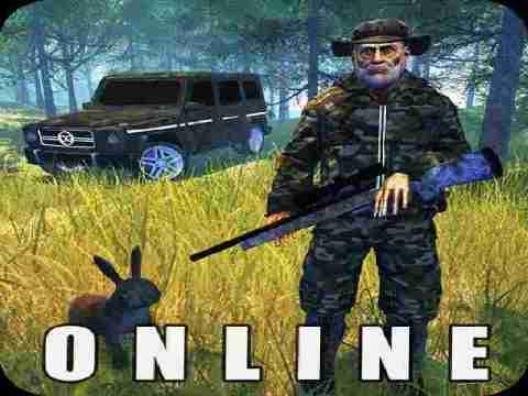 Hunter Online Mod APK Unlimited money