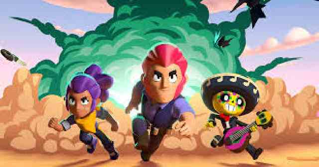 Brawl Stars Review Game Facts