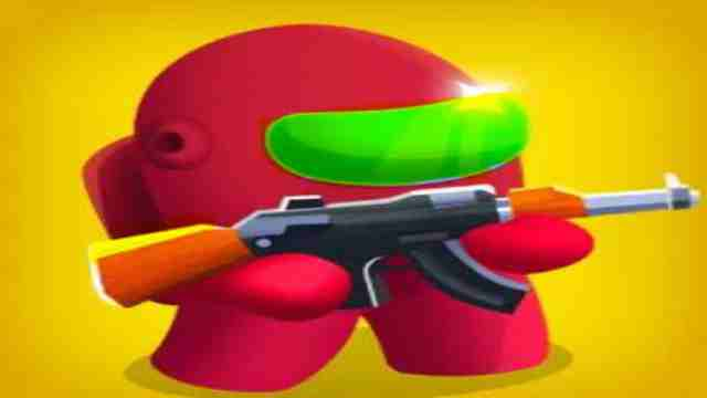 Imposter Fight 3D Mod APK Unlimited money free download 2