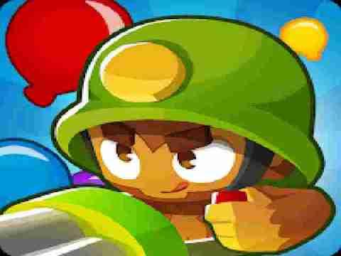 Bloons Tower Defense 6 mod apk Unlimited Money 2 BEST