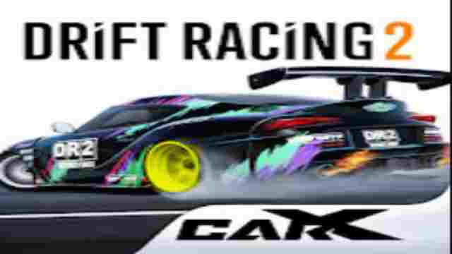 Carx Drift Racing 2 Mod Apk Unlimited Money Bonus Code