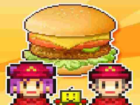 Download Burger Bistro Story APK Mod unlimited money 1.2.4