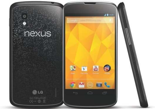 Nexus 4 USB OTG