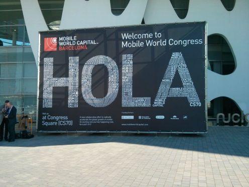 HOLA Mobile World Congress