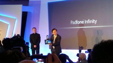 Padfone Infinity