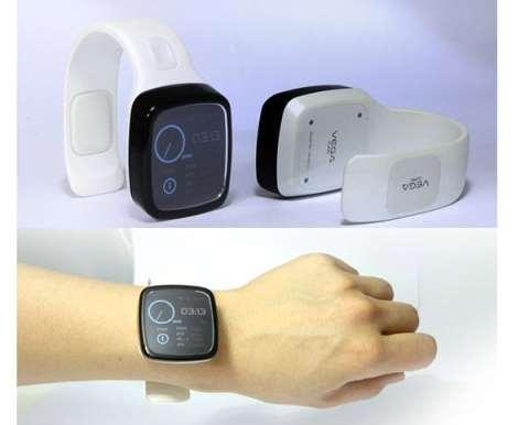 Pantech Smartwatch 2