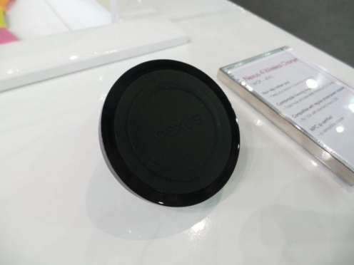 Wireless Charging Orb