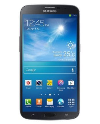 Galaxy Mega 6.2 Frontal