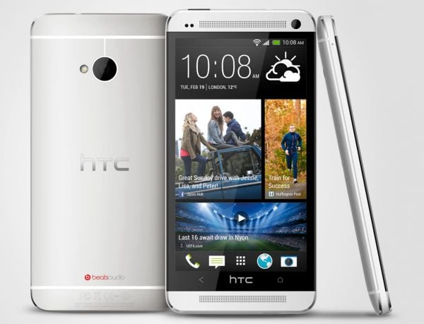 HTC-One-frontal