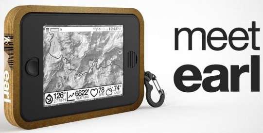 Earl Tablet