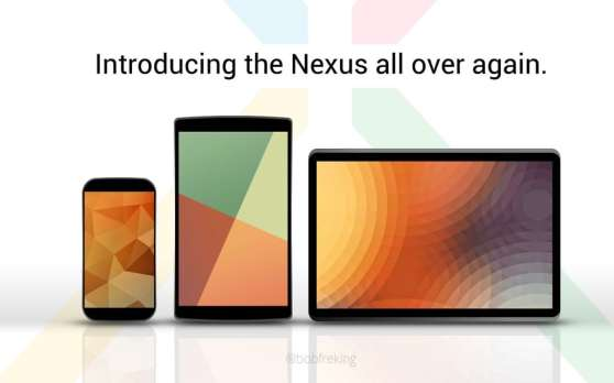 Nuevos Nexus