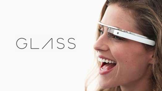 Google Glass by Revolv
