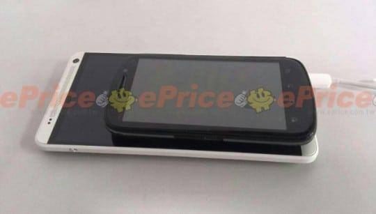 Comparacion HTC One Max