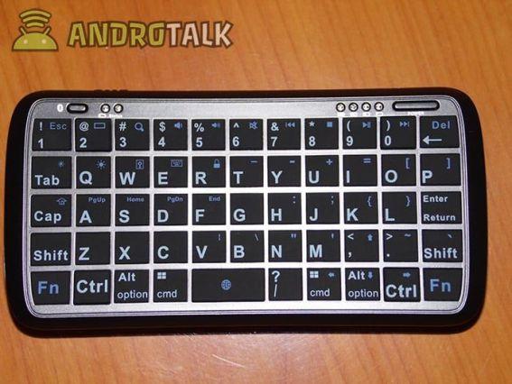 teclado portada