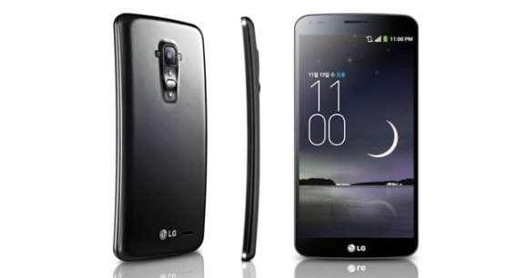 LG T Flex