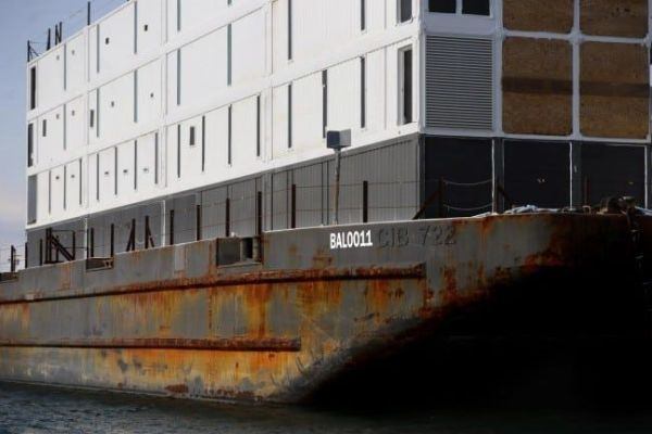 barcas de google
