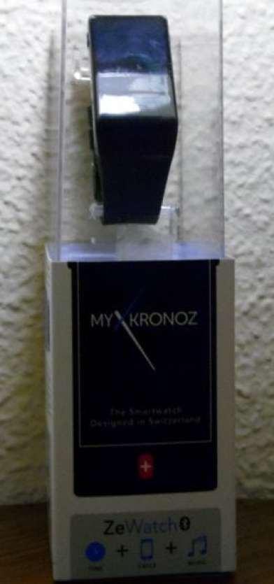 MyKronoz Zwatch