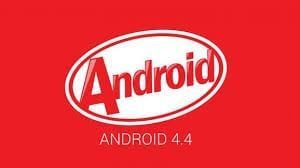 Samsung Android 4.4 KitKat