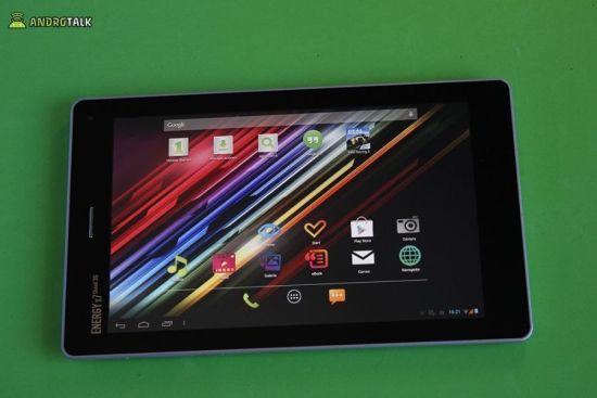 Energy X7 Quad 3G 6