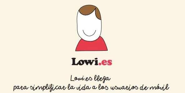 Lowi.es