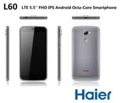 Haier L60