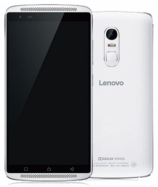 Lenovo-Vibe-X3-front-white