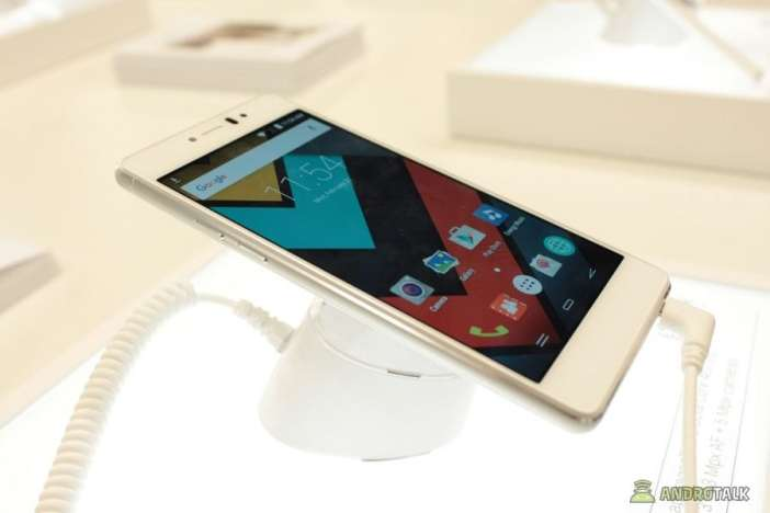 Energy Phone Pro 4G Pearl