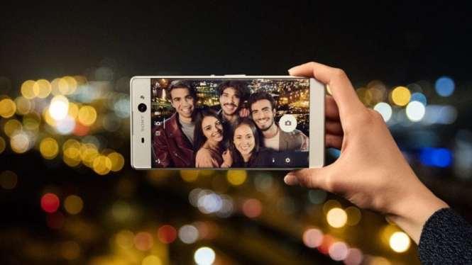 sony-xperia-xa-ultra-selfie