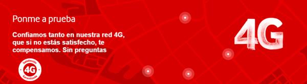 Vodafone ponme a prueba