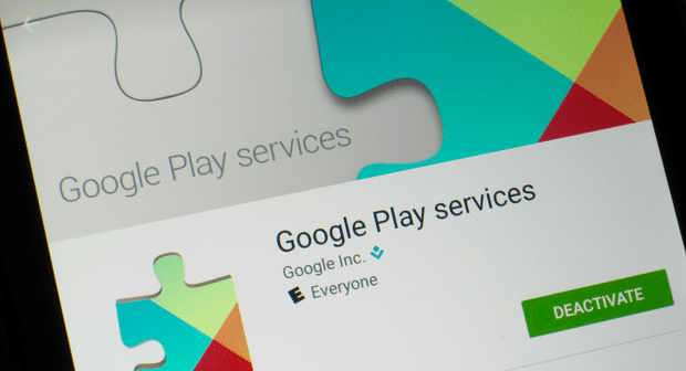 android google play services
