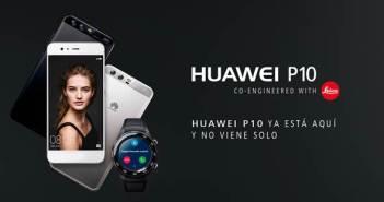 ¡Psssst!….Si reservas ahora el Huawei P10 te llevas gratis el nuevo Huawei Watch 2. Solo hasta el 15 de Marzo