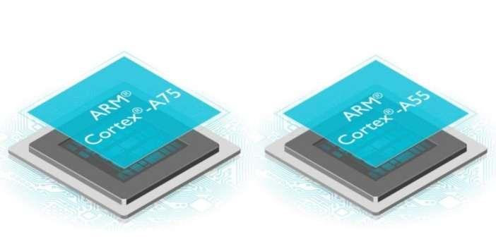 Los nuevos ARM Cortex A55 y Cortex A75nacen con mirada puesta en la IA y el Machine Learning