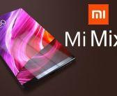 ¿Llegará el Xiaomi Mi Mix 2 acompañado de un Mi Mix 2 Lite?