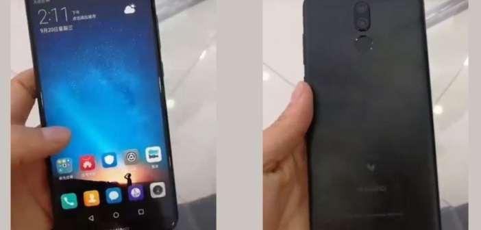 El Huawei Mate 10 Lite en fotos y vídeo ¿Qué más se puede pedir? Vale, también precio