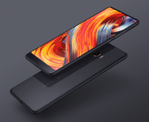 """Xiaomi presenta el Mi MIX 2. Pantalla de 6"""" sin apenas marcos, Snapdragon 835 y cuerpo cerámico"""