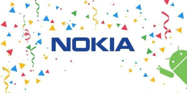 Android Oreo Nokia